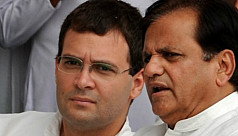 Indian Congress' top strategist clings...