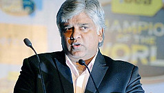 Ranatunga urges ICC to probe Sri Lanka...