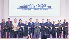 Southeast Asian nations feud over...