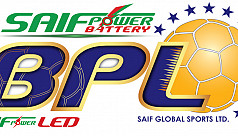 BPL football matches postponed