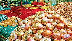 Onion prices soar in Chittagong