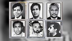 Will the absconding killers ever be...