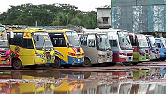 Bus services from 11 northern districts...