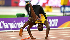 Bolt reveals injury details and rounds...