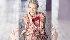Cate Blanchett to play witch in a gothic...