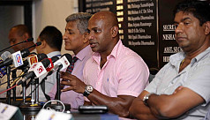 Sri Lanka selectors resign after India...