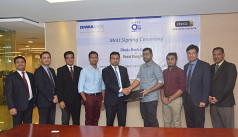 Dhaka Bank credit cardholders to get 0% EMI facilities from Daraz