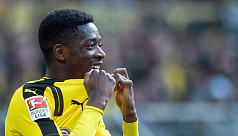 Dembele on verge of 150m Barca deal,...