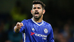 Costa determined to rejoin