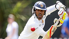 Pneumonia-hit Chandimal to lead Sri...