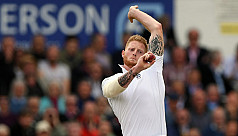 Stokes available for England despite...