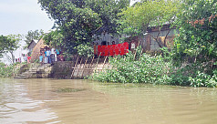 Haor basin residents still await aid...
