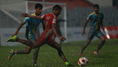 Chittagong Abahani extend winning...