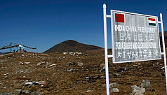 India, China troops in high-altitude...