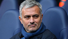 United's Mourinho eyes first Super Cup...