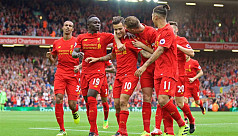 Pressure mounts as Liverpool aim...