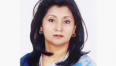 Luna Shamsuddoha joins state-owned Janata Bank as first ever female chairman
