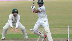Shakib: We're in driving seat but must...