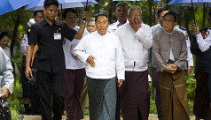 Myanmar finds no campaign of abuse against...