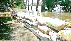 Four more die as flood worsens in four...