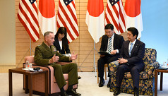 Joint exercises could send Korea tensions...