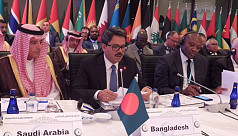 Bangladesh joins OIC in condemning Israeli...