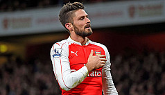 Marseille not big enough for Giroud,...