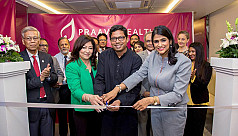 Praava opens family health centre at...