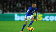 Leicester deny Mahrez has retired after...