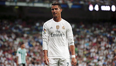 Ronaldo leaving Real beyond imagination,...