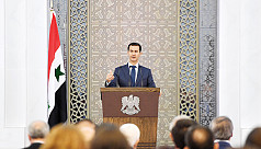 Syria's Assad rejects security cooperation...