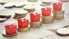 British Bangladeshi incomes go up by...
