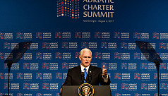 US VP Pence carves his own political...