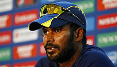 Tharanga pleads for patience ahead of...