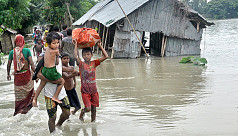Flood casualties reach 28