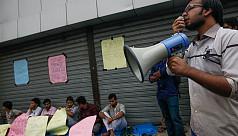 BracU students withdraw hunger strike...