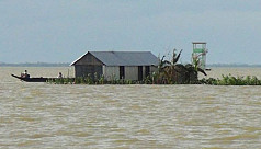 Flood victims suffering from lack of...