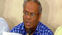 Rizvi lashes out at Quamrul for remark...
