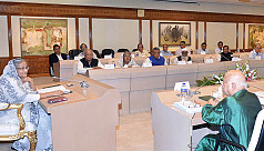 Cabinet sends back draft income tax...