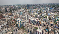 Dhaka retains 4th least livable city...