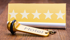 DMP issues safety directives for hotels...