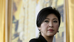 Thai foreign minister says fugitive former PM Yingluck in London