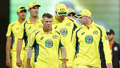 Australia urge Faulkner to grab chance...