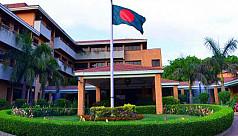 Dhaka to open new diplomatic...