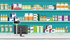 Model pharmacies in Chittagong to have...