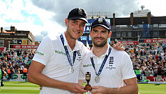 Broad backs Anderson to fire in...