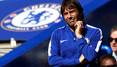 Conte criticises Chelsea players for...