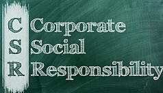 Study: New banks spend more on CSR to...