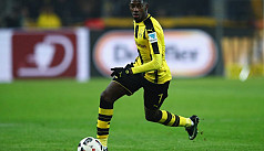 Dembele can join Barcelona for right...