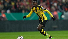 Barcelona agree deal to sign Dembele...